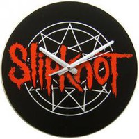 ROCKWORLDEAST - Slipknot, Clock, Maggot Wheel