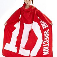 One Direction Fan Store — One Direction Fleece SnugOne.
