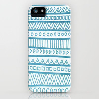 Lucky One iPhone Case by Erin Jordan | Society6