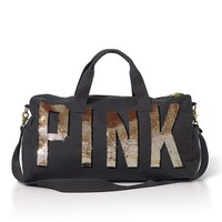 Bling Duffle Bag