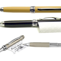 Jac Zagoory Design Online Store - Scroll Pen