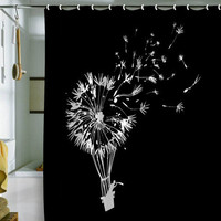 DENY Designs Home Accessories | Budi Kwan Going Where The Wind Blows Shower Curtain