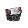 Black Butler Grell Seat Belt Belt - 341132