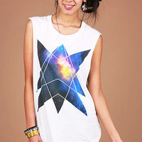 Far and Away Tee - Trendy Tops at Pinkice.com