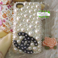 iPhone4G Pearl Shell Case Cover - GULLEITRUSTMART.COM