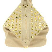ASOS Studded Backpack at asos.com