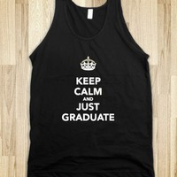 Keep Calm and Just Graduate! - Luna et Stellas