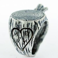 catbird :: shop by category :: Jewelry :: Wedding & Engagement Rings :: Tree Trunk Ring