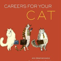 Cool Stuff - Careers for Your Cat