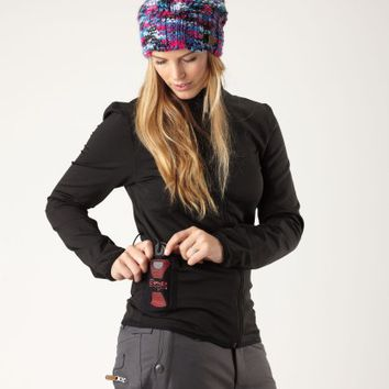 Cypher Heating Jacket - Roxy