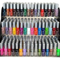 Amazon.com: Emori (TM) All About Nail 50 Piece Color Nail Lacquer (Nail Art Brush Style) Combo Set + 3 Sets of Scented Nail Polish Remover - Magical: Health &amp; Personal Care