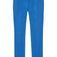 Reed Krakoff|Cotton-blend skinny pants|NET-A-PORTER.COM