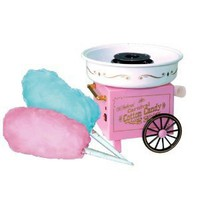 INFMETRY:: Mini Nostalgia Cotton Candy Maker - Home&Decor