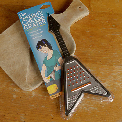 Guitar Shredder