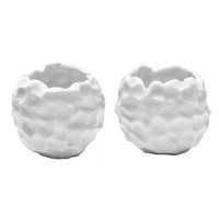 True Feelings tealight holder, 2 pcs - Candleholders - Decoration - Finnish Design Shop