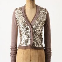 Alpheratz Sweater - Anthropologie.com