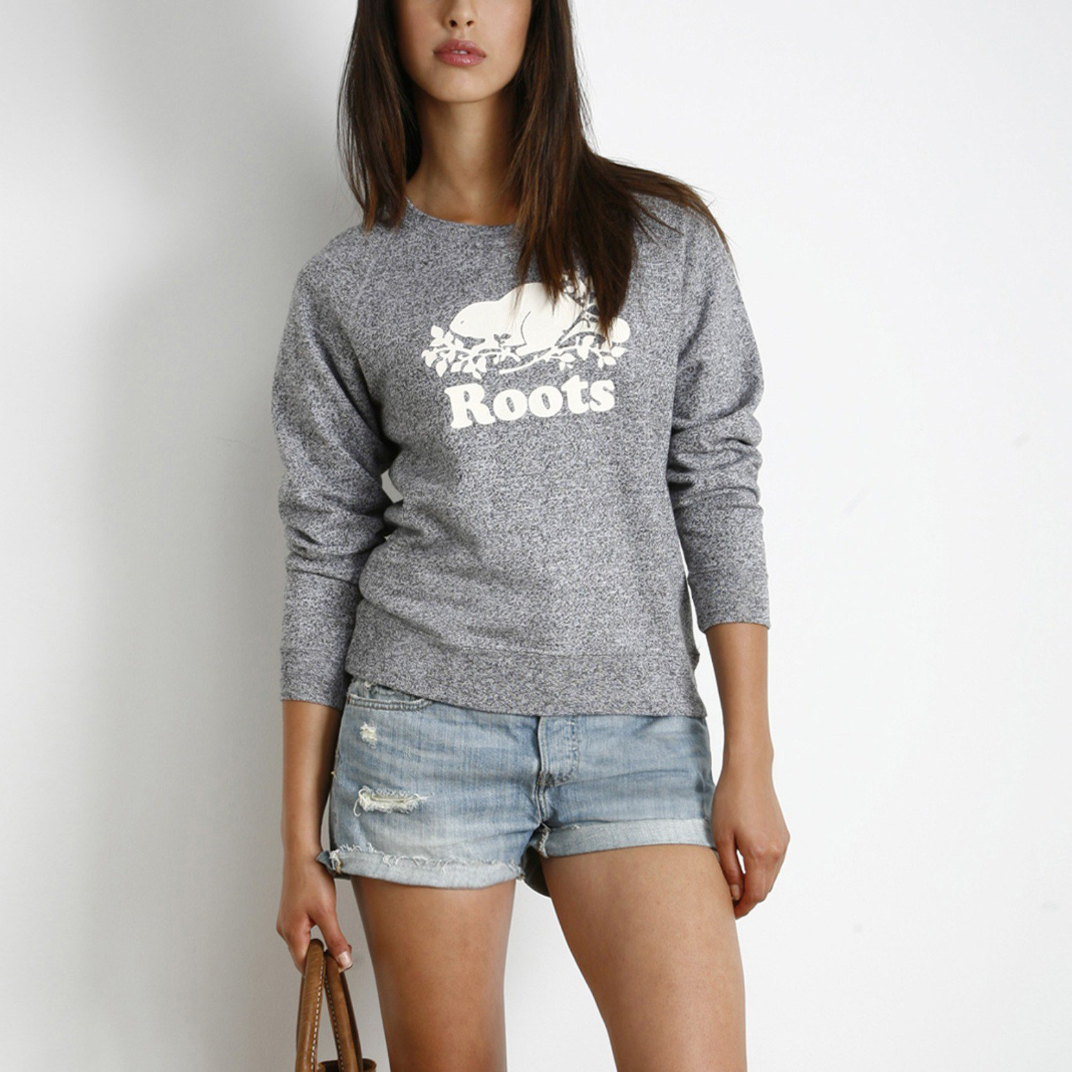 World Famous Crew | Womenu0026#39;s Tops from Roots | Clothes