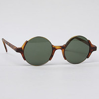 Replay Vintage Sunglasses The Skipper Sunglasses in Tortoise : Karmaloop.com - Global Concrete Culture