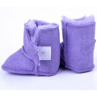 ugg 5202 purple infant erin boots Outlet UK