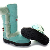 UGG Nightfall 5359 Boots Green Outlet UK