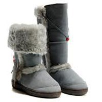 5359-Grey UGG Boots Nightfall Outlet UK