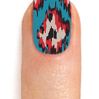 The Secession Strikes Nail Wrap : ncLA : Karmaloop.com - Global Concrete Culture