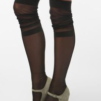 UrbanOutfitters.com > Falke Glow Over-the-Knee Sock