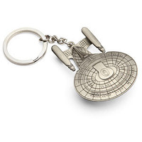 Star Trek: TNG Enterprise Keychain