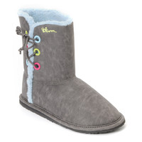 Volcom Girls In Love Grey Boot