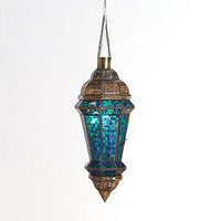 Leana Mosaic Lantern | Lighting| Home Decor | World Market