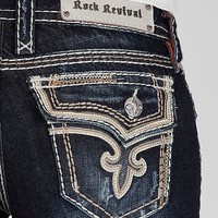 Rock Revival Kai Easy Boot Stretch Jean - Women&#x27;s Jeans | Buckle