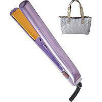 Ultra CHI Hologram 1 Inch Flat Iron