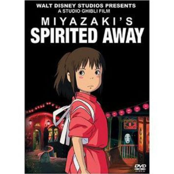 Amazon.com: Spirited Away: Hayao Miyazaki: Movies & TV