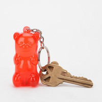 Urban Outfitters - Gummy Bear Light Keychain