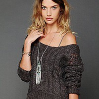 Free People Clothing Boutique > Fluff Sweater