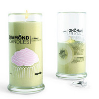Diamond Candles | A diamond ring worth $10 - $5000 in every candle!