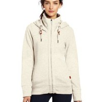 Amazon.com: Bench Women's Aughton Full-Zip Hoodie: Clothing