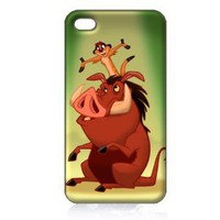 Amazon.com: Hakuna Matata Hard Case Skin for Iphone 5 At&t Sprint Verizon Retail Packaging: Everything Else