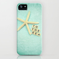 to the sea iPhone Case ---- for Samsung Galaxy S3 cases--http://artofwhere.com/index.php/artists/index/artistprofile/id/291