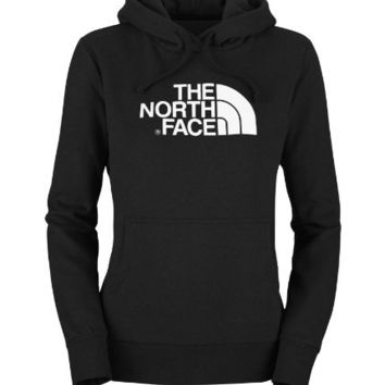 My Associates Store - The North Face Womens Half Dome Hoodie TNF Black