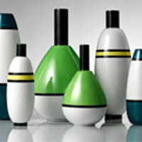 Bottino Vase - Products - Dwell