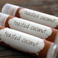 Toasted Coconut - Lip Balm