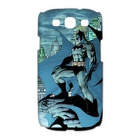 Nice batman style case for Samsung Galaxy S3 / custom phone cases / Available for iPhone 5 iPhone 4 4s , HTC one x