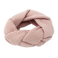 Braided Knit Headwrap: Charlotte Russe
