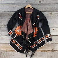 Toboggan Fringe Sweater, Sweet Country Women&#x27;s Clothing