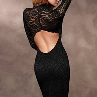 Lace Dress - Victoria&#x27;s Secret