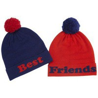 Band of Outsiders Hats (Set of 2)