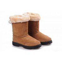 UGG Ultimate Bind Chestnut 5219 Outlet UK