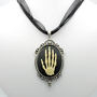 Limb and Fingers Jewelry Shop- Wormtails Hand Pendant from Harry Potter