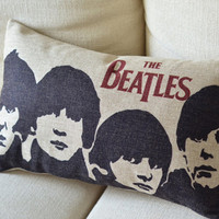 Forever Beatles Print Decorative Pi.. on Luulla
